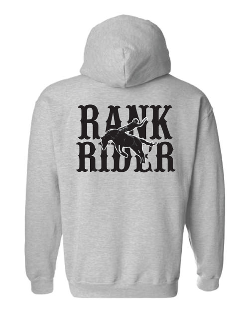 Rank Rider Hoodie