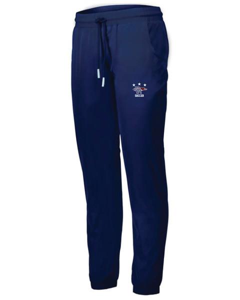 DRHS Soccer Warmup Pants
