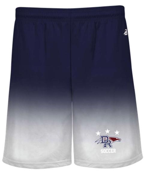 DRHS Unisex Soccer Shorts