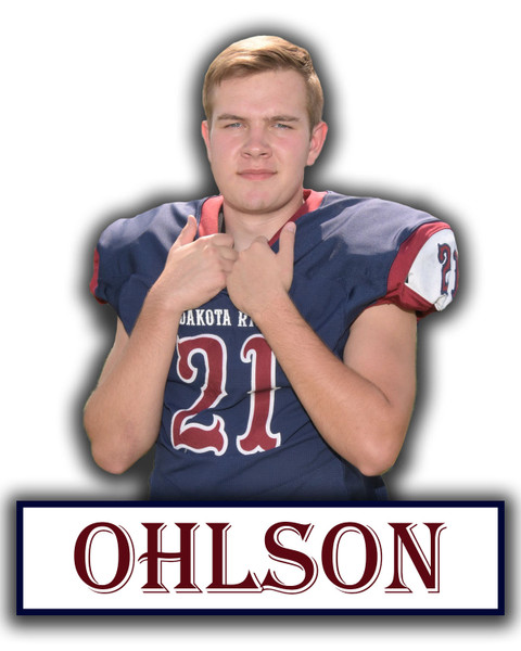 DRHS End Zone Fat Heads