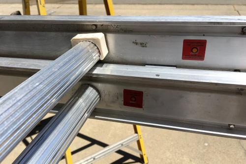 1003b - Ladder Saver