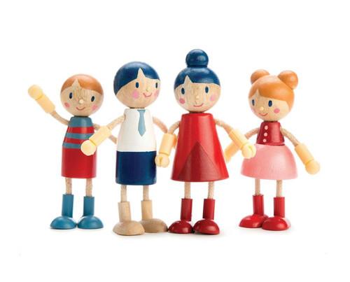 Dolls Family