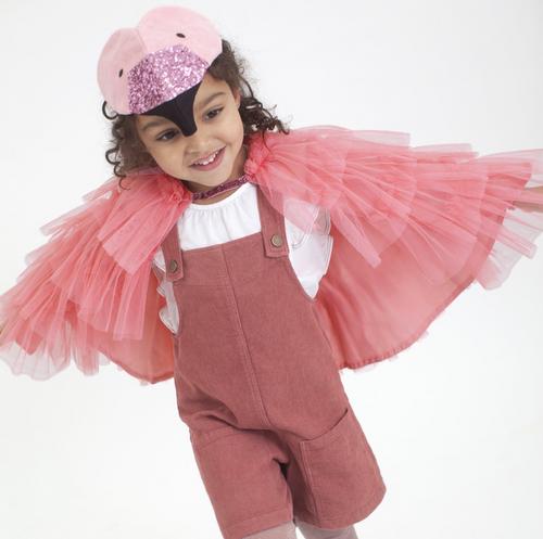 Meri Meri Flamingo Costume