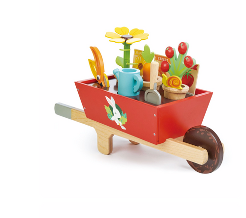 Gardern Wheelbarrow Set