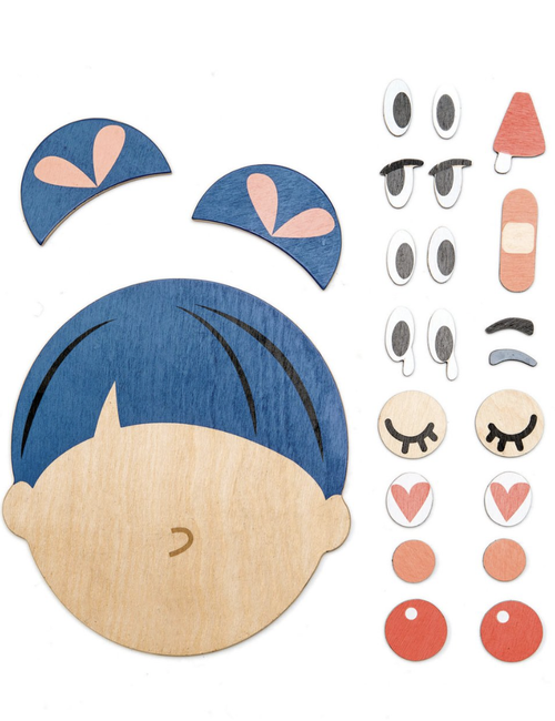 What's Up By Tender Leaf Toys