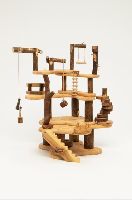 Build a Treehouse