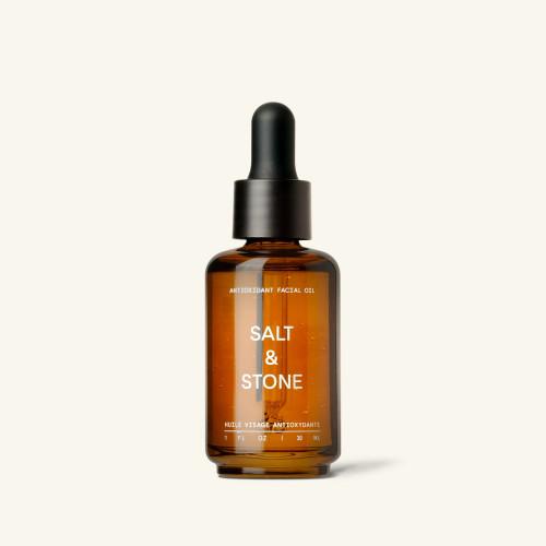 Salt & Stone - Antioxidant Facial Oil