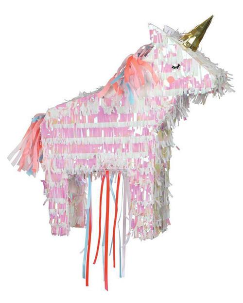 Meri Meri Unicorn Piñata