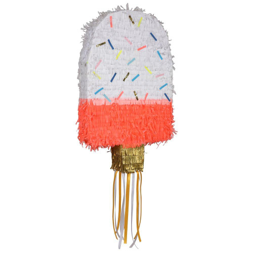 Popsicle Party Pinata