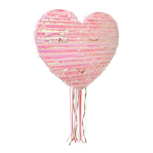 Meri Meri Heart Piñata