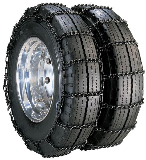 GSL-4219 Alloy Light Truck Ladder Tire Chains LT215/85-16 225/70-17 225/75-15 8-17.5
