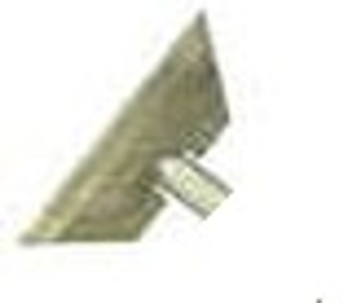 Replacement Blade for Utility Tool