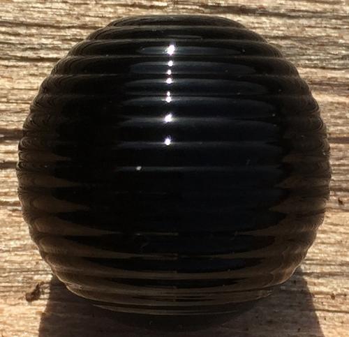 Double Helix Oracle Black