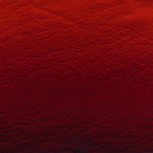 Riley Designs 33 COE Cyan Dark Dark Red Dichroic Strips Clear
