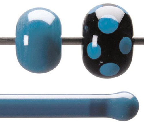 BE 0064 Rod Sterling Blue
