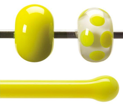 BE 0120 Rod Canary Yellow