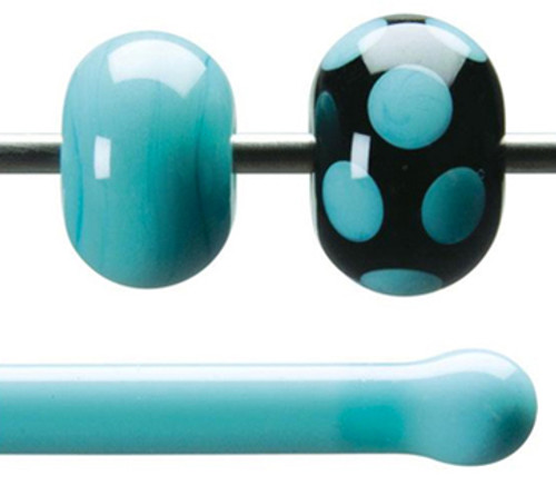 BE 1116  Rod Turquoise Blue