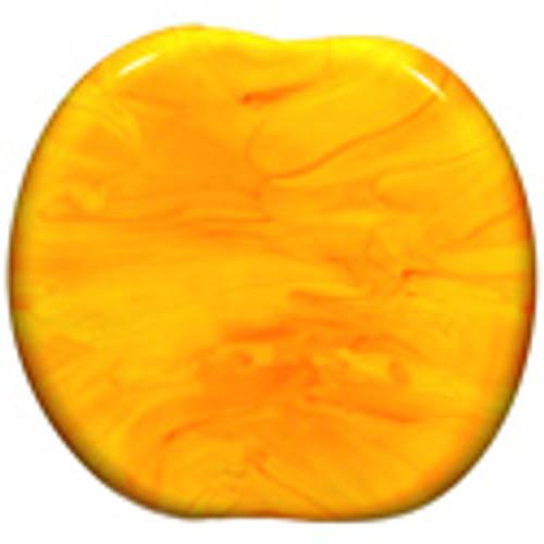 E-418 B Yellow Blush Pastel