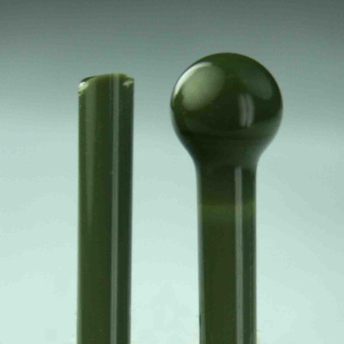 Lauscha SNO603 Olive Opaque