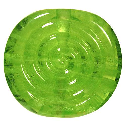 E-020-S Grass Green Light Streaky