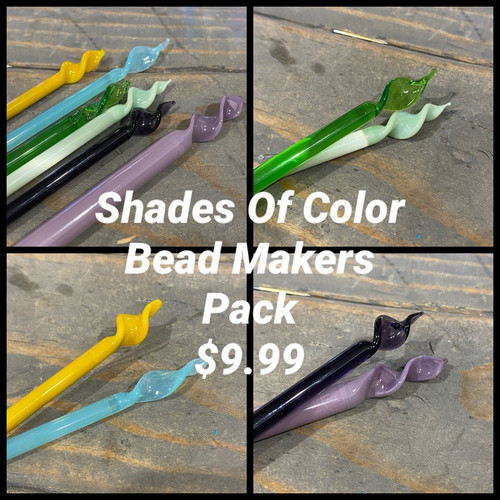 Mini Bead Makers Pack - Shades of Color