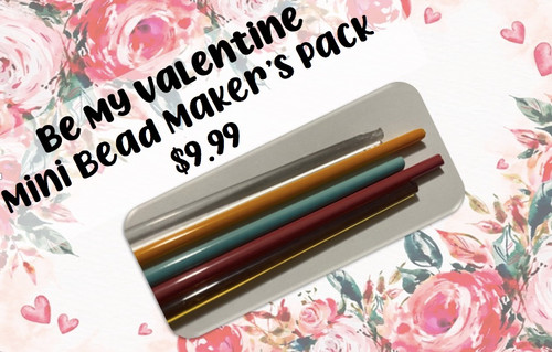 Color Layering Pack Be My Valentine