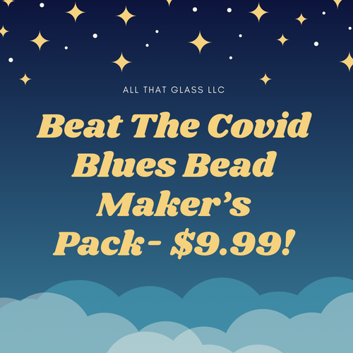 Beat the COVID Blues Mini Pack