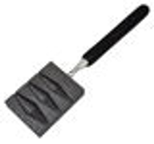 Graphite Shaping Paddle - Bicone Bead Creator