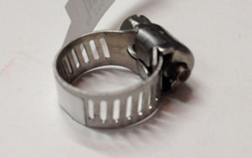 Hose Clamp 1/4