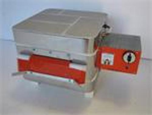 "JenKen GS Bead Cube Kiln with 2"" Bead Door with Analog Controller"