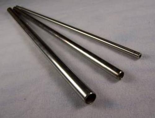 "Mandrels - Stainless Steel Hollow Mandrels 1/2"""