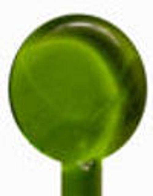 E022-1  Medium Grass Green Transparent Stringers