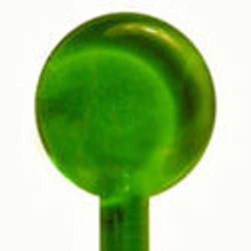 E024-1 Dark Green Grass Transparent Stringer