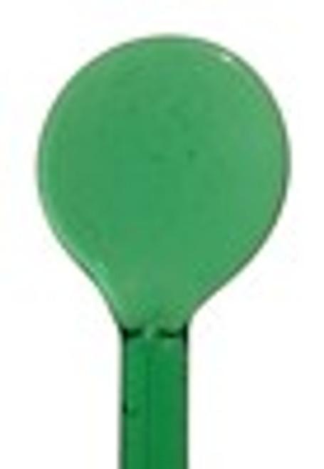 E028-1 Light Emerald Green Transparent Stringers