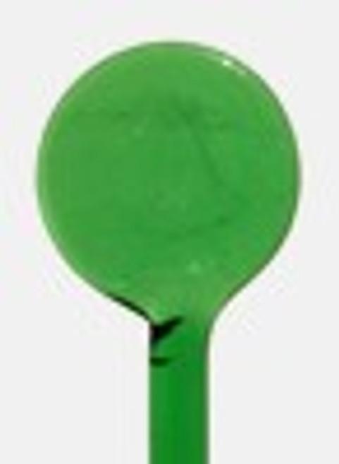 E030-1 Dark Emerald Green Transparent Stringers