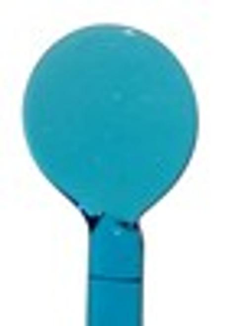 E036-1 Dark Aqua Transparent Stringers