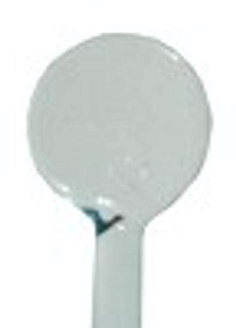 E038-1  Pale Light Aqua Transparent Stringers