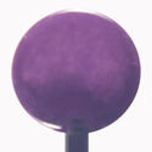 E039 Dark Purple Glicine Transparent