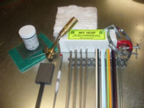 Lampwork Kit--Beginner