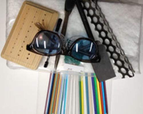 Deluxe Glass Beadmaking Starter Kit