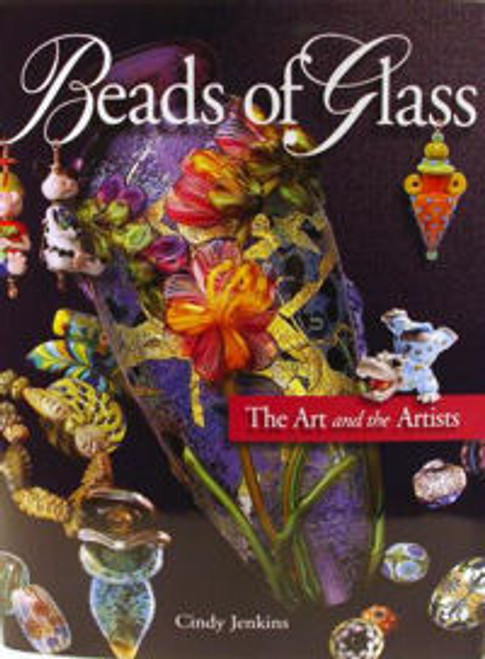 Beads of Glass by Cindy Jenkins