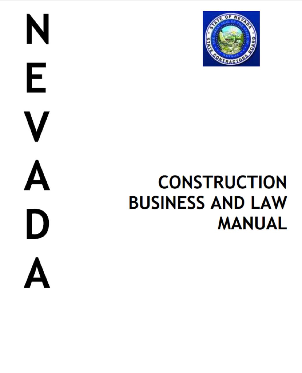 Business procedure manual template