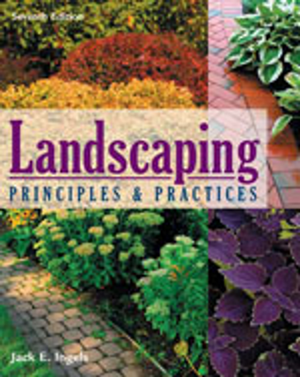 Landscaping Principles And Practices 7th Edition Psi Online Store