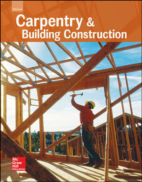 Carpentry And Building Construction 2016