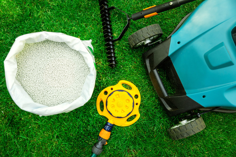 5 Lawn Care Tasks You Should be Doing in April