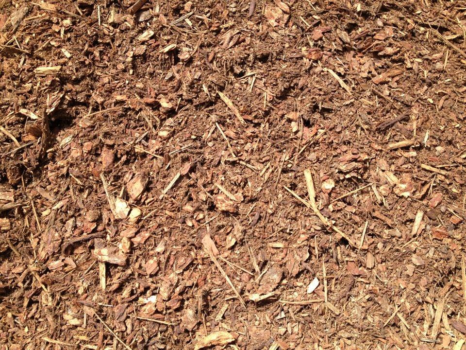 Medium Grade Bark (80L)