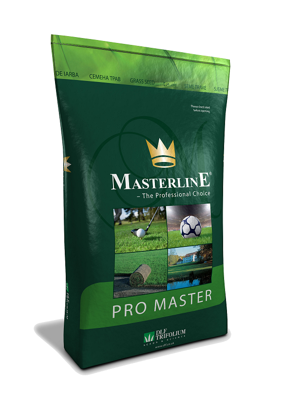 Promaster 51 Greenscape Grass Seed