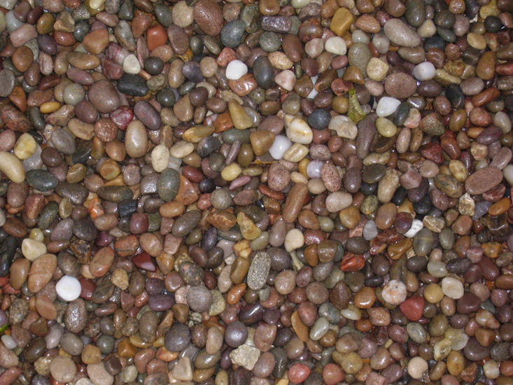 Bulk Bag Moray Pebble