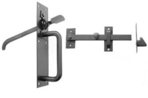 Gate & Fence Hardware