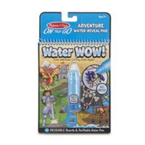 Water Wow! - Adventure